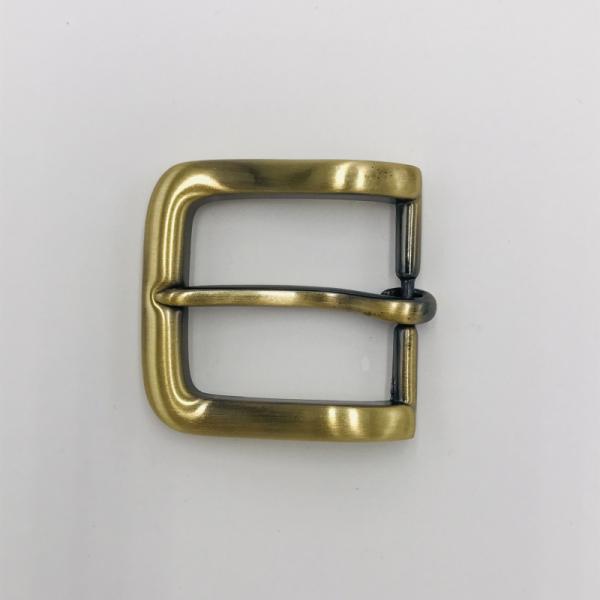 バックル 真鍮 3.5cm