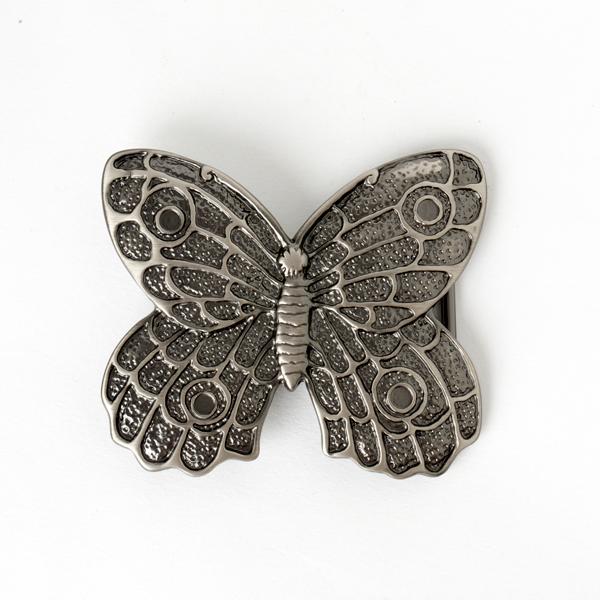蝴蝶帶頭 勾式 4cm