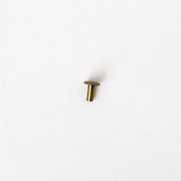空心釘 古銅色 10mm 20組