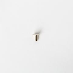空心釘 鎳白色 10mm 20組