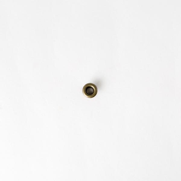 環釦 古銅色 8mm 30組