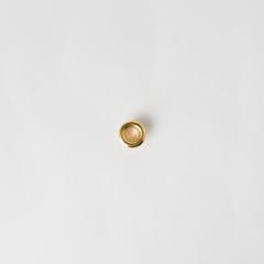 環釦 金色 10mm 8組