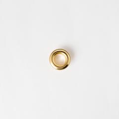 環釦 金色 13mm 6組