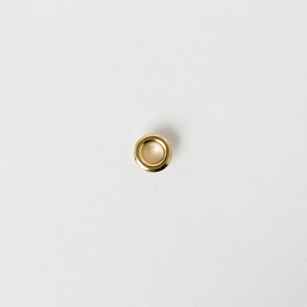 環釦 青銅色 13mm外徑/7mm內徑 20組