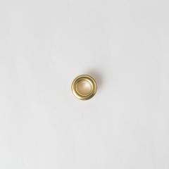 環釦 青銅色 15mm外徑/8mm內徑 15組