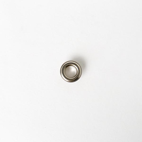 環釦 鎳白色 15mm 15組