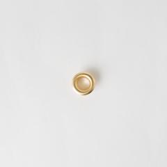 環釦 金色 17mm 5組