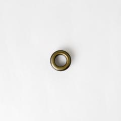 環釦 古銅色 17mm 10組