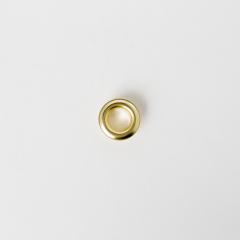 環釦 青銅色 17mm 10組