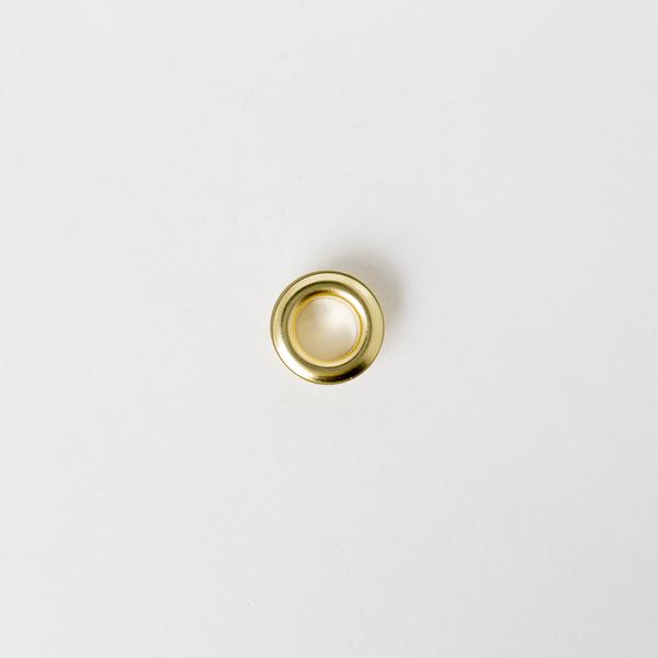 環釦 青銅色 17mm外徑/9.5mm內徑 10組