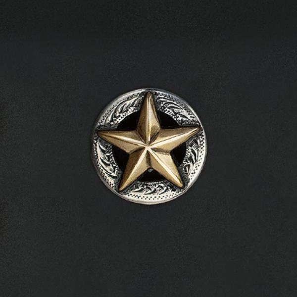 鑄幣飾釦 德凱撒金星 32m m不二價