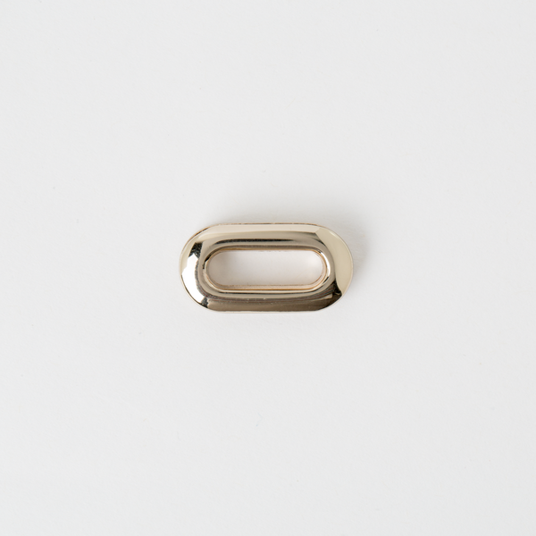臺製KL皮包環釦 金色 2入不二價