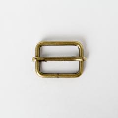 活動日型帶環 銅色 3cm 2個