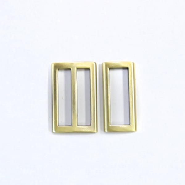 日型帶環組 銅色 31mm 2件式