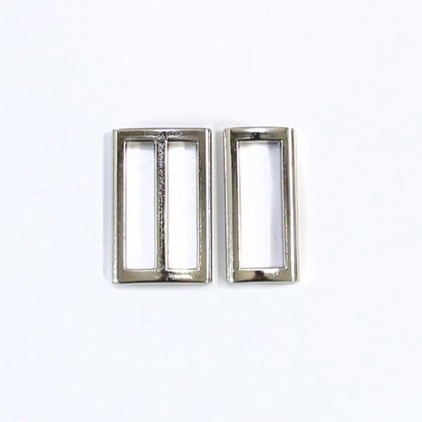 日型帶環組 銀色 31mm 2件式