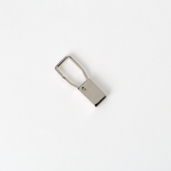Key Ring Nickel C9