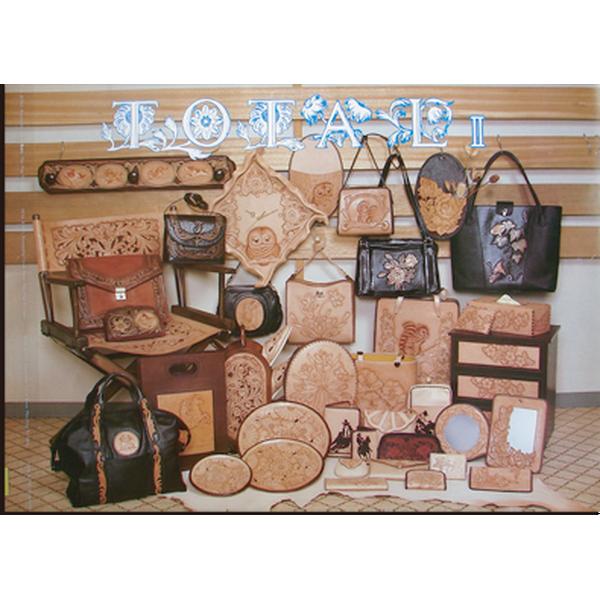 皮包飾品圖案集II
