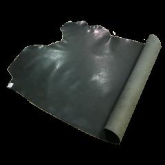光面雕刻皮 深綠 SIDE 1.3/1.4mm