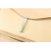 長方形鎖釦 金色9mmx68mm